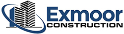 Exmoor Construction Mobile Logo